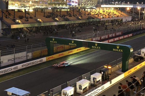 24 heures du Mans : séance d'essais qualificatifs le 23 juin