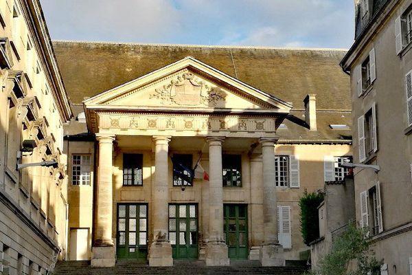 Tribunal de Poitiers