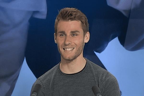 Jules Cluzel était l'invité de Match Retour ce lundi 15 novembre.