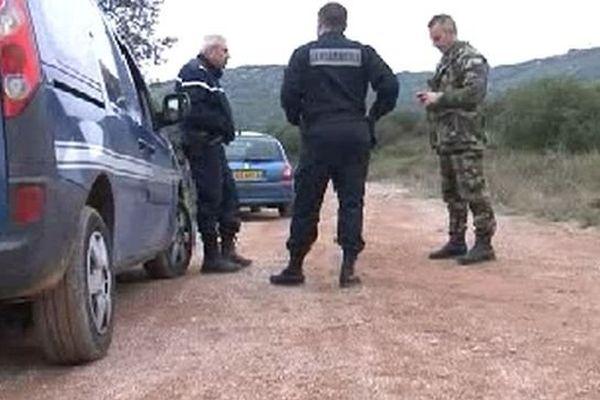 L'accident mortel s'est produit au mas de la Plaine, sur la commune de Vic-la-Gardiole