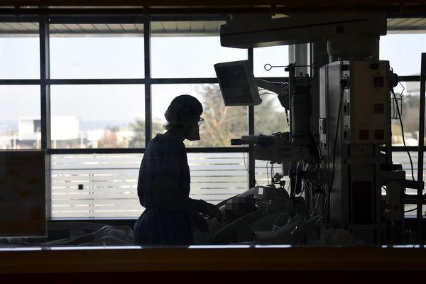 On recrute dan les cliniques privées du Gard , comme c'est le cas notamment à Alès.