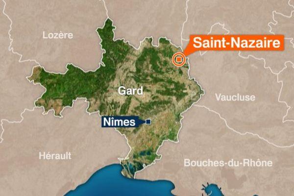 Saint-Nazaire (Gard)