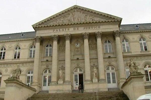 Le tribunal d'Amiens