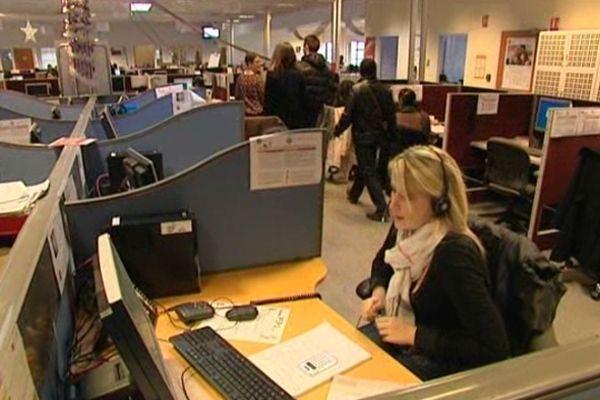 Le centre d'appel de Favars en Corrèze va recruter plus de 100 personnes d'ici la fin de l'année