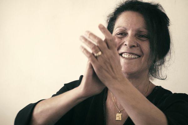 Nénette est l'un des personnages rencontrés par Farid Belayat