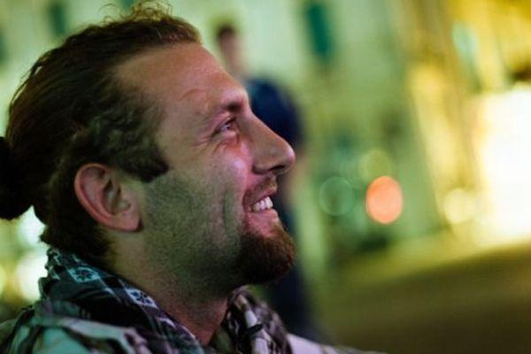 Pierre Borghi en septembre 2012