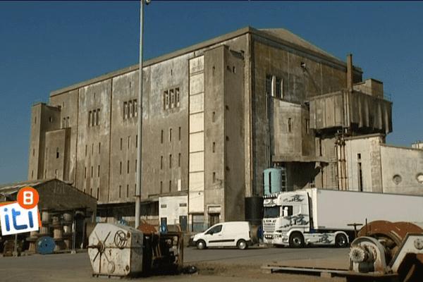 L'ancienne glacière de Lorient : verrue ou patrimoine ?