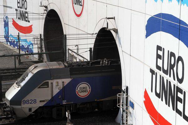 Eurotunnel : trafic interrompu ce mardi.