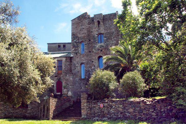 L'AGRASC et son antenne de Marseille ont récupéré le dossier de la vente du couvent Santa Catalina, à Sisco, dans le Cap Corse.