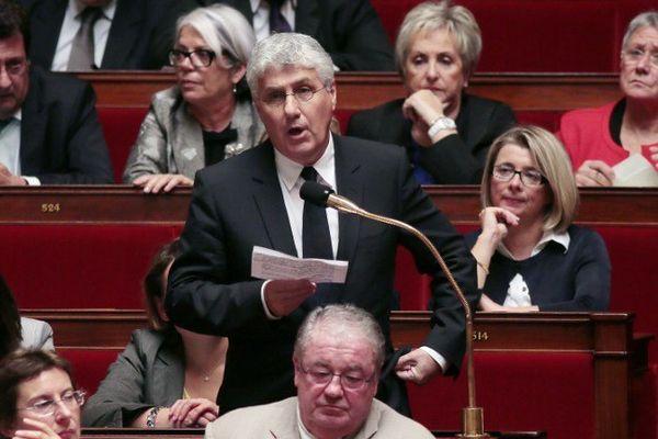 Philippe Martin, nouveau ministre de l'Ecologie
