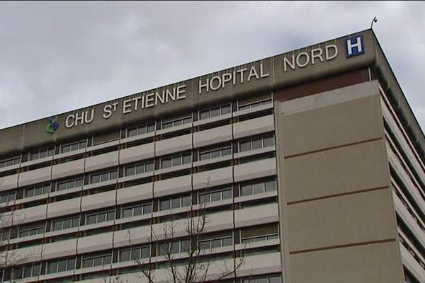 Le centre hospitalier de Saint-Etienne