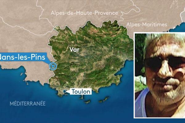 Les gendarmes du Var ont lancé un avis de recherche, ce lundi 25 février, afin de retrouver un homme disparu depuis ce dimanche.