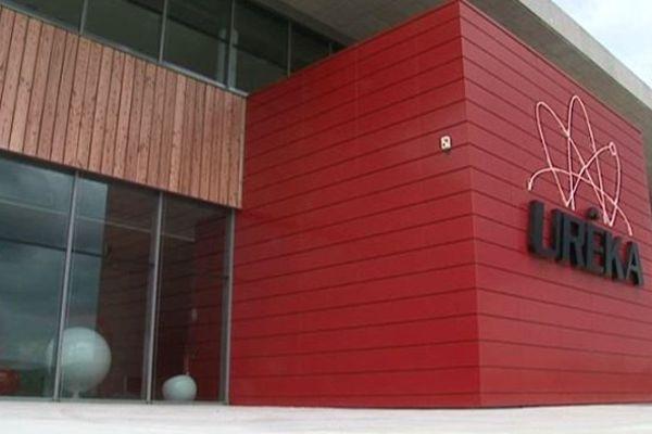 Fin des réparations après l'incendie d'avril dernier, Urêka ouvre ses portes samedi 5 juillet