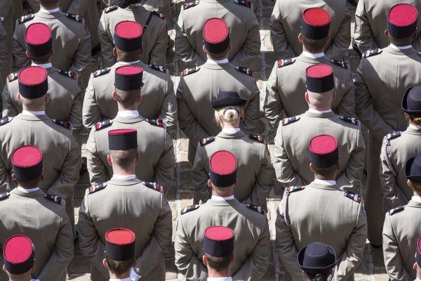 2.800 militaires français souffrant de blessures psychiques ont été recensés entre 2010 et 2019, dont 231 en 2019.
