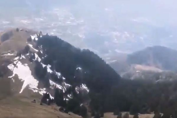 Le confinement est désormais respecté dans les massifs de Haute-Savoie, selon le PGHM de Chamonix.