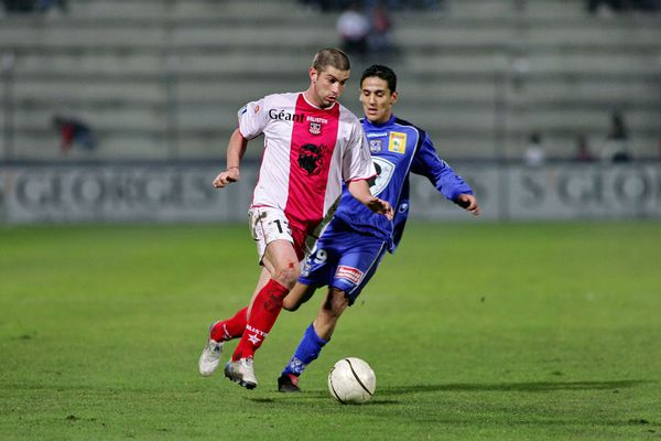 Nicolas Bonnal garde en mémoire le derby de 2005 remporté par l'ACA à Timizzolu.