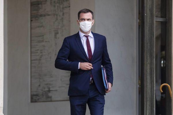 Le ministre de la Santé, Olivier Véran, a annoncé de nouvelles mesures ce mercredi 23 septembre.