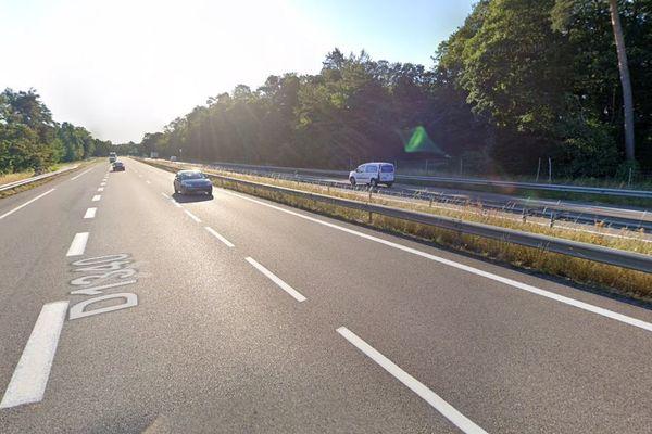 La RD 1340 entre Brumath et Haguenau a été le théâtre d'un grave accident ce mardi 7 juillet : deux morts et cinq blessés