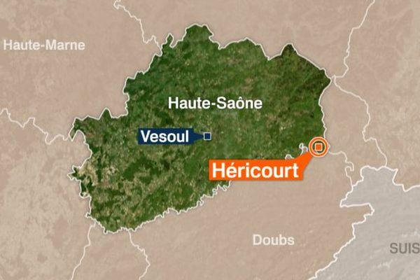 Héricourt