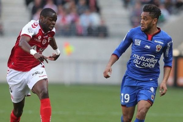 Nouvelle défaite pour Prince Oniangue et le stade de Reims