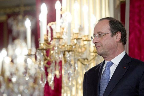 Le président Hollande sera en visite officielle pendant deux jours en Andorre.
