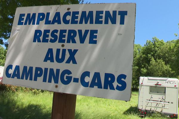Contrairement à l'Hérault, le département du Tarn avait autorisé l'ouverture des campings, avant de faire marche arrière ce vendredi 22 mai.