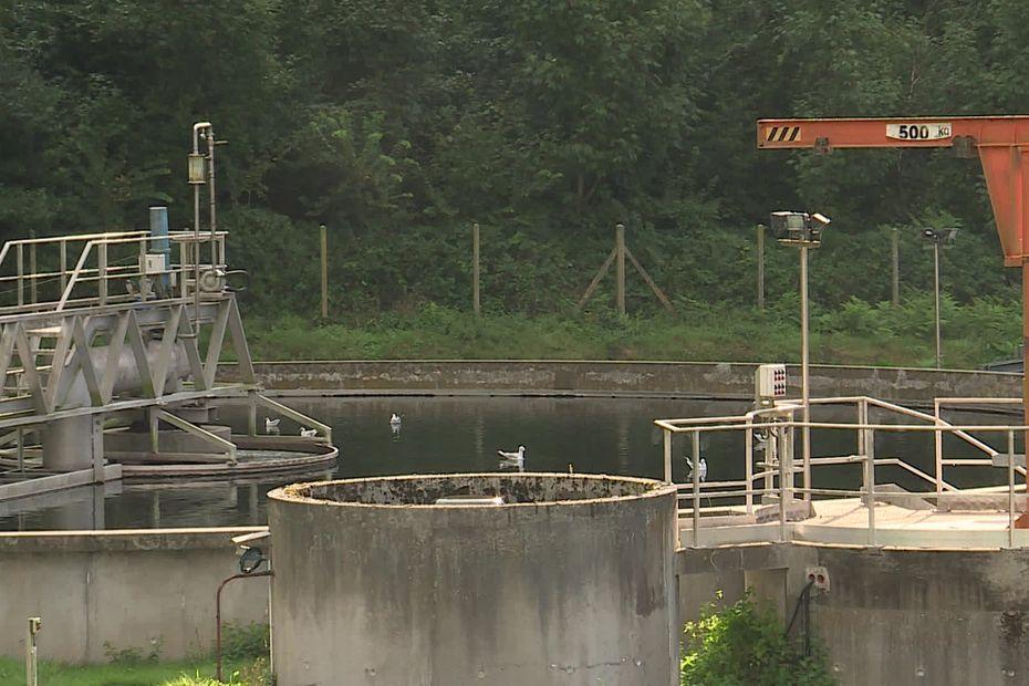 Normandie : les traces de Covid-19 augmentent aussi dans les eaux usées