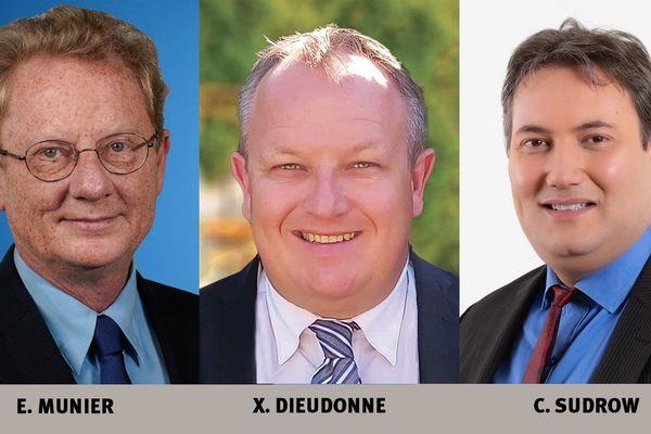 Trois candidats pour un second tour à Amnéville