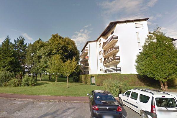 C'est dans ce quartier que vivait la grand-mère d'Emmanuel Macron