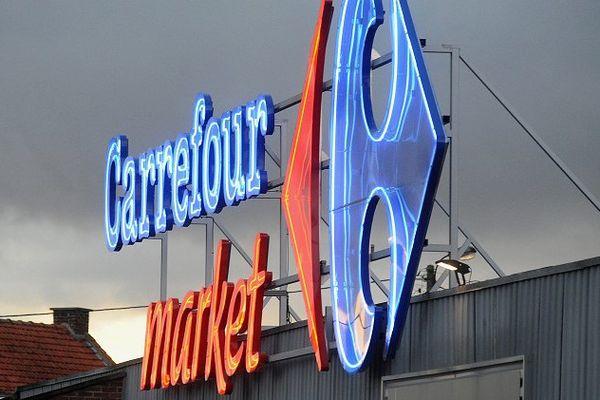 Carrefour Market recrute 500 personnes jeudi 4 juin à Lille Grand Palais
