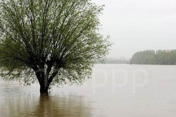 Les départements de l'Ain et de la Drôme restent en alerte orange aux orages et aux inondations ce dimanche 28 juillet. Les pompiers de l'Ain ont réalisé dans la nuit de ce samedi à dimanche près de 80 interventions pour inondations sur une trentaine de communes du département.