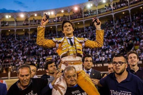 Madrid s'est donné un nouveau roi.