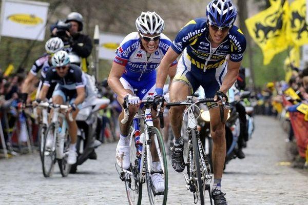 Suivez en live streaming le Tour des Flandres de 15h20 à 16h30.