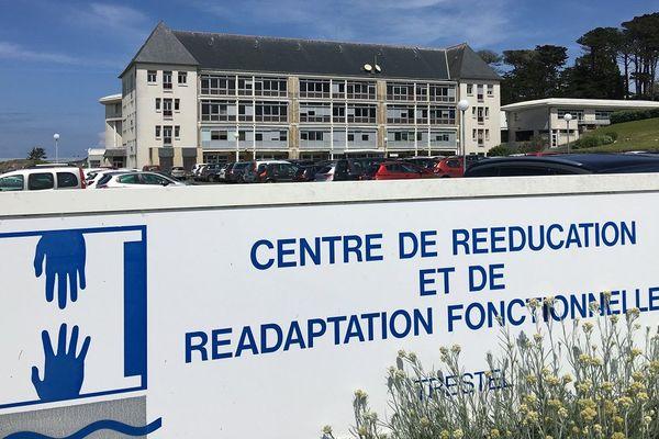 Des cas ont été détectés dans le Centre de rééducation et de réadaptation fonctionnelles de Trestel (Trévou-Treguignec, dans les Côtes d'Armor).