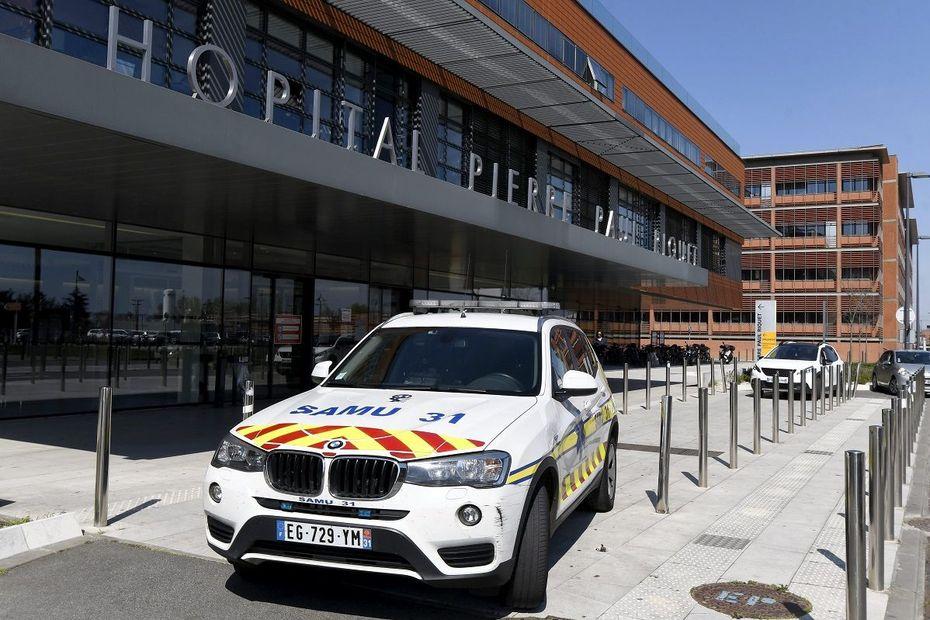 25 médecins urgentistes de l'hôpital de Toulouse démissionnent de leurs fonctions administratives faute de moyens