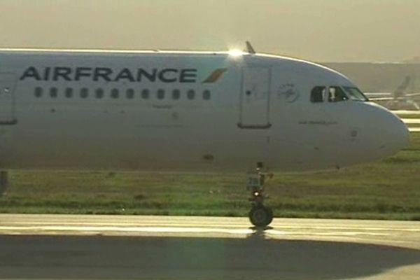 Air France propose 58 destinations, à petits prix.
