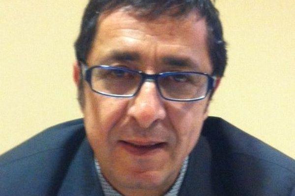 Besançon : Lotfi Said, conseiller général socialiste de Planoise