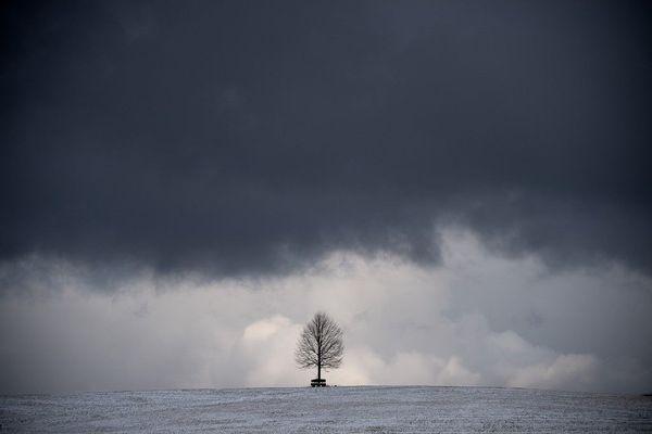 Il suffit de regarder certaines images pour ressentir le froid