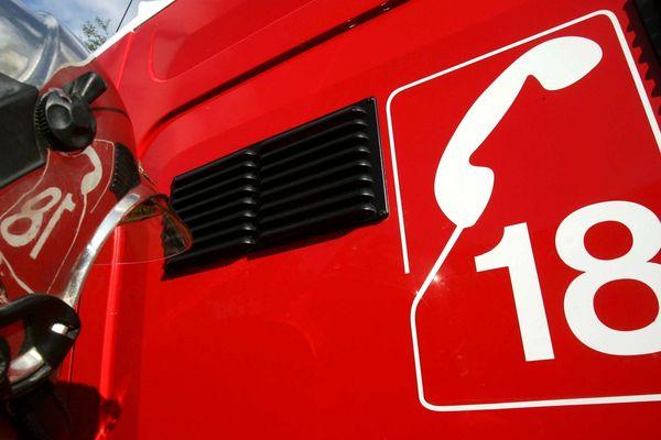 Le 16 juin, un homme a été héliporté après un accident entre Kaltenhouse et Haguenau.