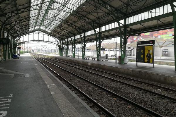Perpignan - aucun train ne desservira la gare de Perpignan - 2019