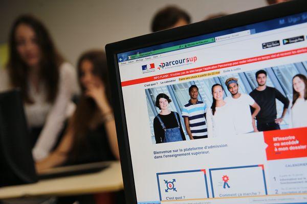 68% des lycéens de l'Académie de Nice ont reçu au moins une proposition.