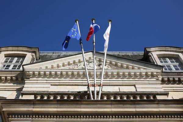 Le premier tour des élections municipales se tient le dimanche 15 mars.