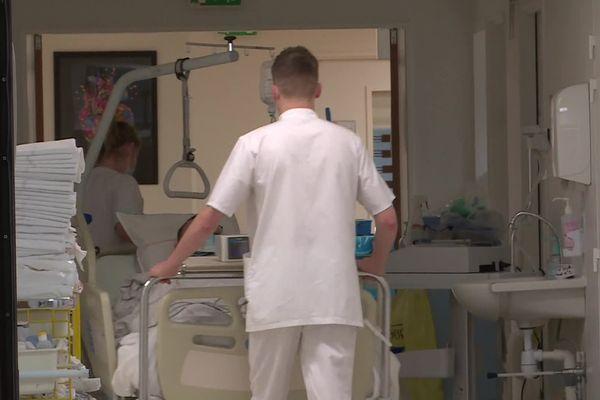 Hôpital de Saint-Quentin