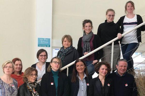 Les Premières est le premier incubateur dédié aux femmes en Bourgogne-Franche-Comté
