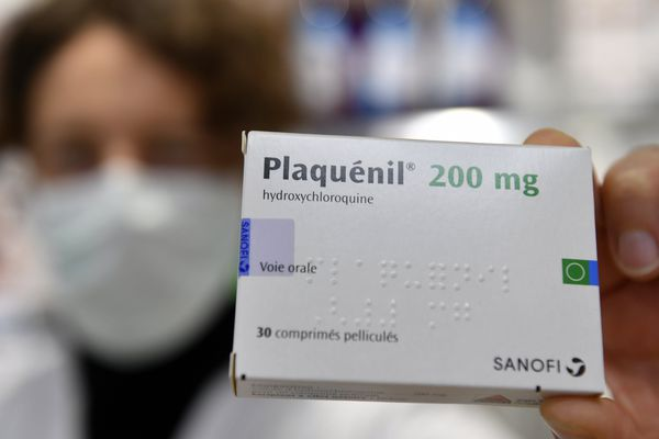 La chloroquine suscite le débat et est déjà testée comme traitement contre le coronavirus
