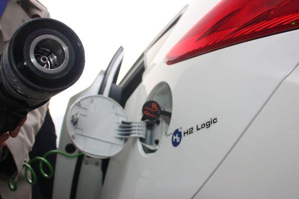 L'hydrogène vert représente un nouvel espoir pour l'essor de la mobilité écologique. Photo d'archives.