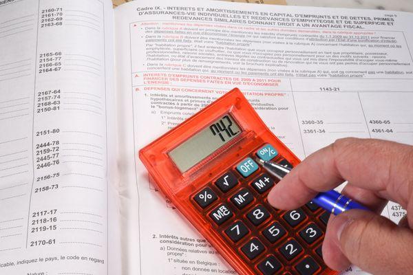 Pour se faire aider, un numéro de téléphone national - non surtaxé – a été mis en place : le 0809.401.401