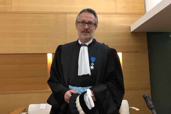 Nicolas Jacquet, procureur de Lyon