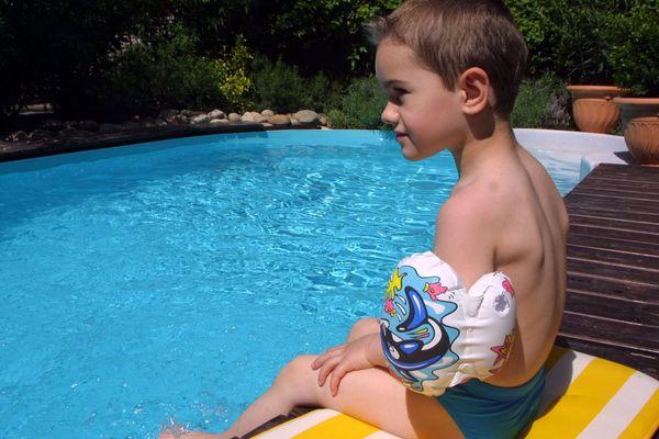 16% des Français ne savent pas nager.