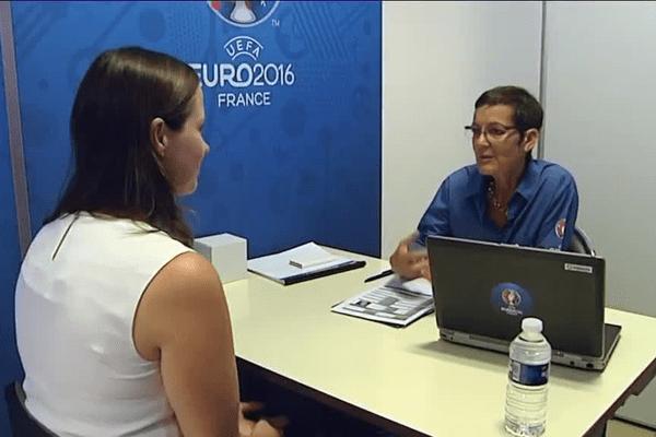 Euro 2016 : coup d'envoi de la campagne de recrutement des bénévoles - Lyon